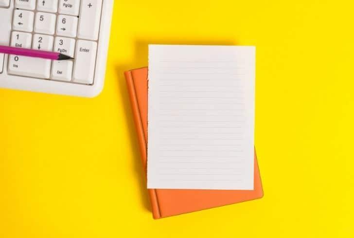 notebook-paper