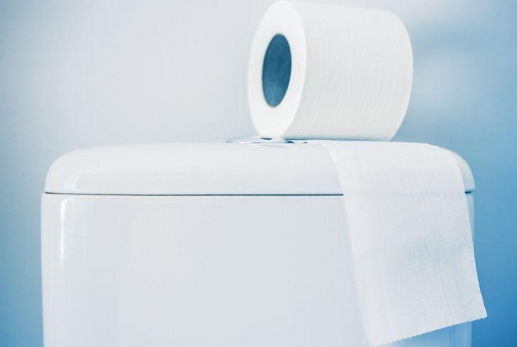 toilet-paper-on-toilet-tank