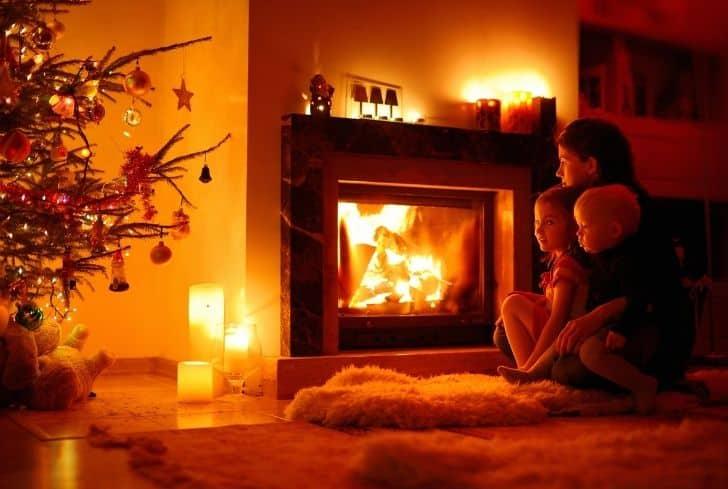 kids-enjoying-near-fireplace