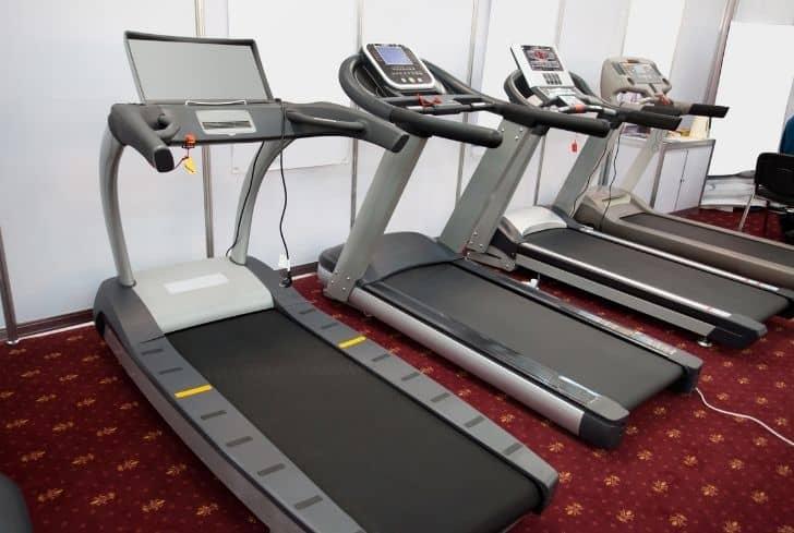 treadmill-on-carpet
