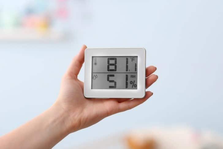 check-room-temperature