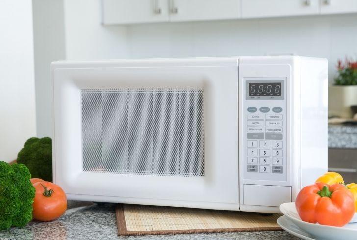 white-microwave