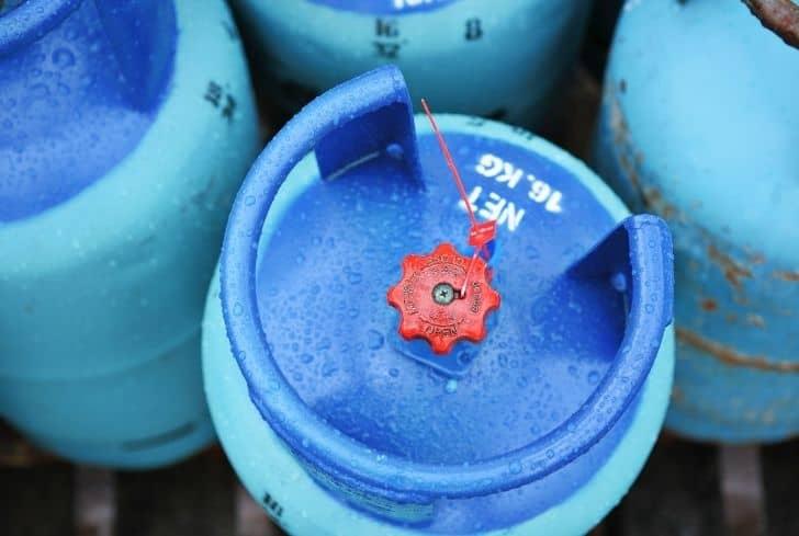 blue-propane-tank