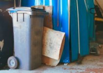 Can You Keep the Garbage Can in the Garage?