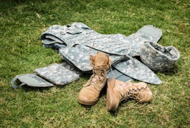 military-uniform