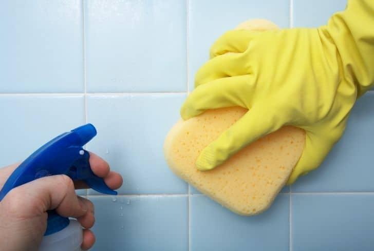 scrubbing-tiles