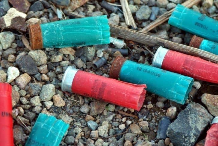 shotgun-shells